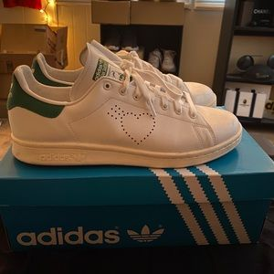 """Limited edition """"Human Made"""" Stan Smiths"""